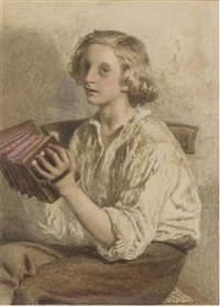 the accordian player by frederick smallfield