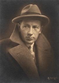 f.w. murnau by hans natge