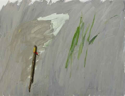 bambu gräs by lennart aschenbrenner