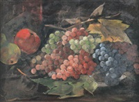 obststilleben by hermann sohn