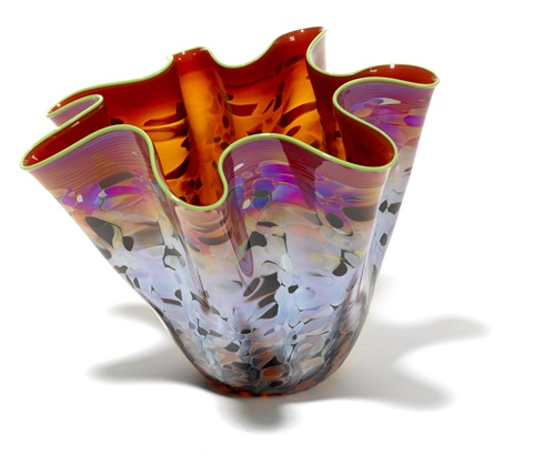 macchia by dale chihuly