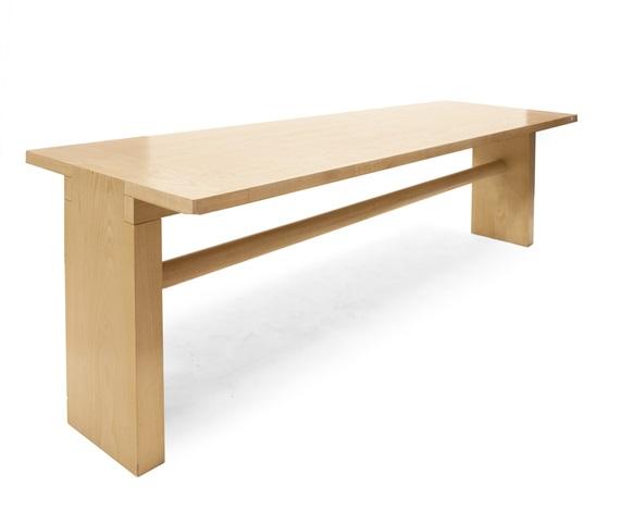 valmarana tavolo by carlo scarpa