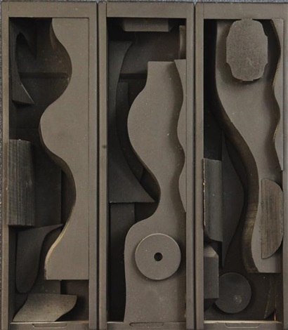 night blossom ediciones studio marconi by louise nevelson