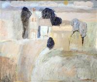 landscape by jan hoogsteyns