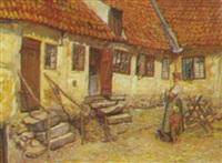 fattiggården i æbeltoft by anna lejmann