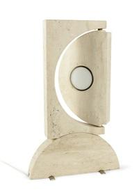 aldebaran lampada orientabile by alberto smania