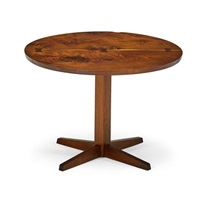 Nakashima Table george nakashima auction results - george nakashima on artnet