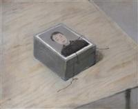 盒子 by xia yu