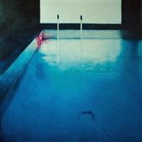 池 (pool) by bu yunjun