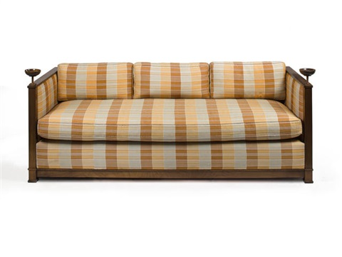 daybed by andré arbus