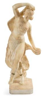 danzarina oriental by guglielmo pugi