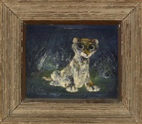 little lion by darrel austin