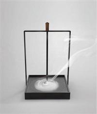流香道•水墨 (一件) by jia wei