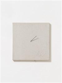 ohne titel (nagelobjekt aus: uecker eine dokumentation ...) by günther uecker