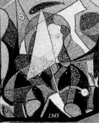 the fisherman's wife by benjamin george vaganoff