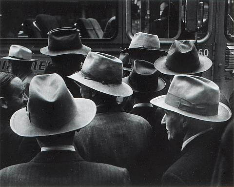 hats seattle washington by william heick