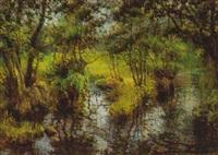landskab by edvard lindskog