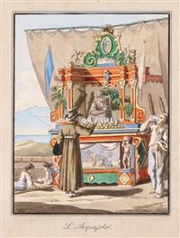 l'acquajolo by hieronymus hess
