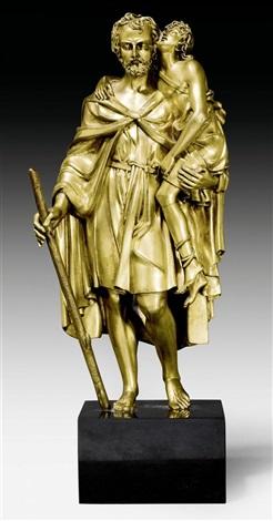 belisarius by pierre philippe thomire