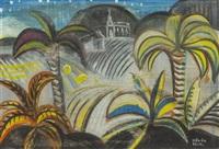tropical fantasy by béla kádár