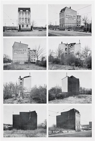a ketzer co by bernd and hilla becher