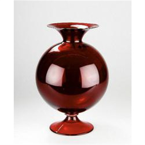 vase by nason and moretti co