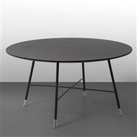 un tavolino by ico parisi