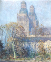the cathedral, tours by guy rose