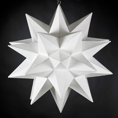 large star pendant lamp by tom dixon