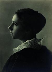 portrait johanna by theodor hilsdorf