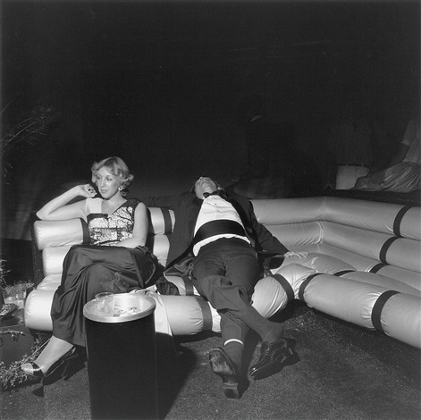 new york city studio 54 from social graces by larry fink
