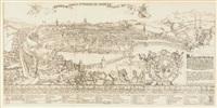 eygentliche und kandtlich abcuntrafachtus der lobrichen statt lucern anno 1597 by martinus martini