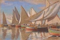barcas by dionisio baixeras y verdaguer