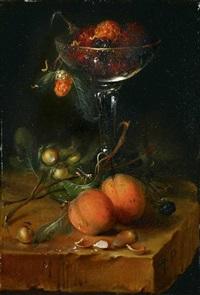 stillleben mit früchten by catharina treu