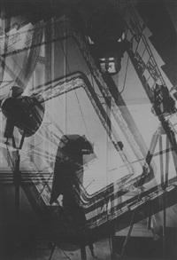rhythmische montage by wolfgang reisewitz