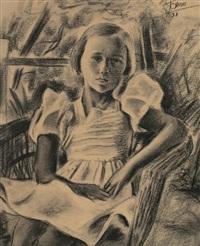 niña by josep obiols