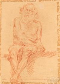 academia masculina by francisco gimeno arasa