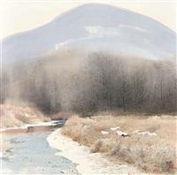 march by liu yongming
