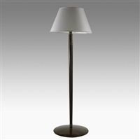 floor lamp by de coene