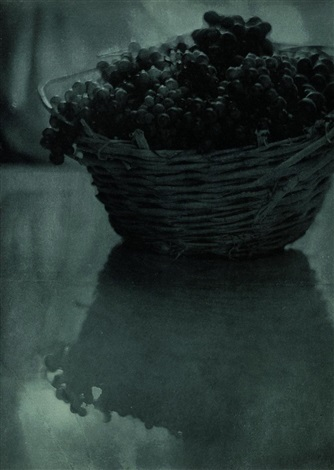 still life from camera work 24 by adolph de meyer