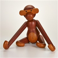monkey, denmark by kay bojesen