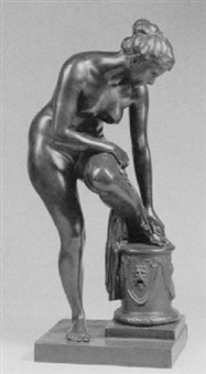 badende by nicolaus friedrich