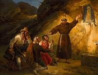 el bandolero arrepentido by manuel rodriguez de guzman