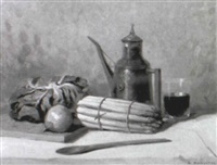 still life by giovanni sanvitale