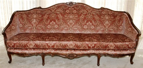french style sofa sectional french style sofa by john widdicomb furniture co french john widdicomb furniture co on artnet