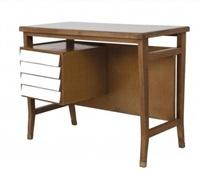 una scrivania by gio ponti
