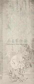 春江花月夜 (landscape) by jiang jianqing