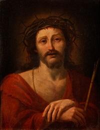 christus mit dornenkrone by anonymous-italian (17)