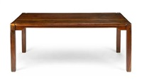 parsons style table by bruce mcquilkin