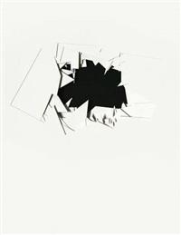 menningebilder (portfolio of 54) (+ booklet) by imi knoebel